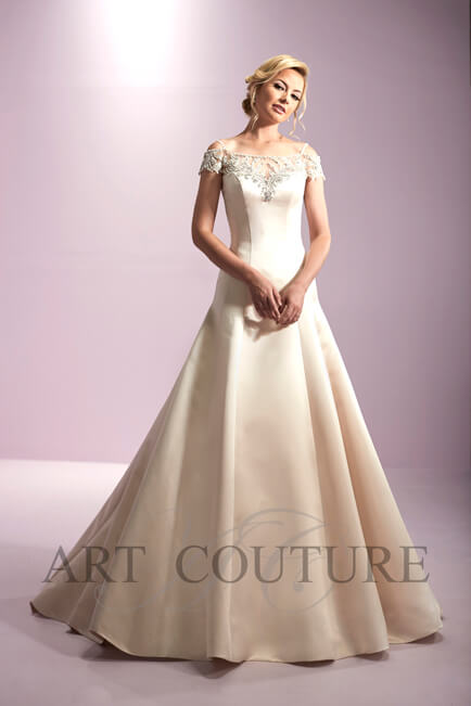 AC533 Bridal Gown