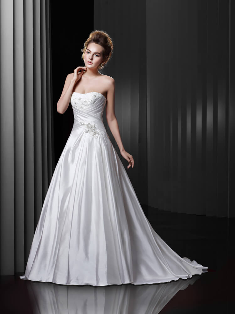 Beautiful by Enzoani BT13-07