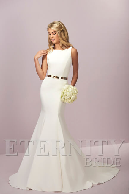 D5429 Eternity Bride