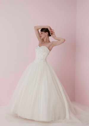 PB4624 by Pure Bridal