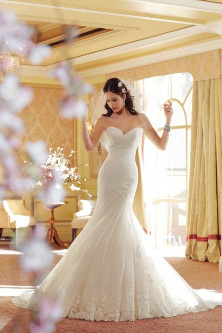 Sophia Tolli Y11406 Talisa Bridal Sale