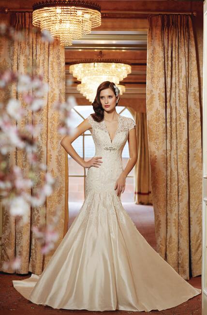 Sophia Tolli Y11413 Selye Bridal Sale