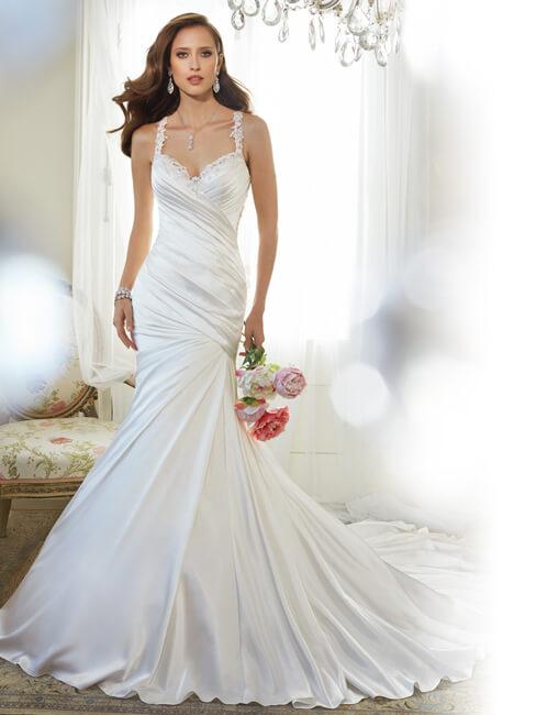 Sophia Tolli Y11566 Corella Bridal Sale