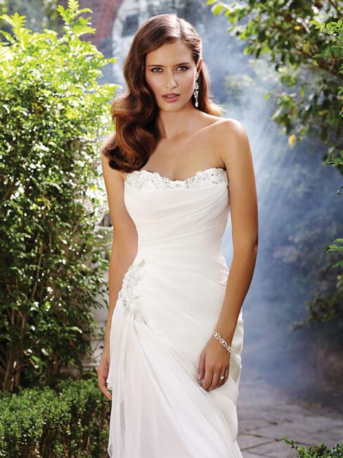 Sophia Tolli Y21374 Endine Bridal Sale