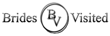 Brides Visited Logo